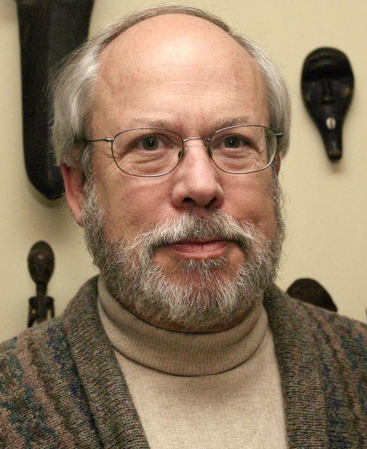 AFS Presents Lifetime Achievement Award to IU Professor Richard Bauman ...