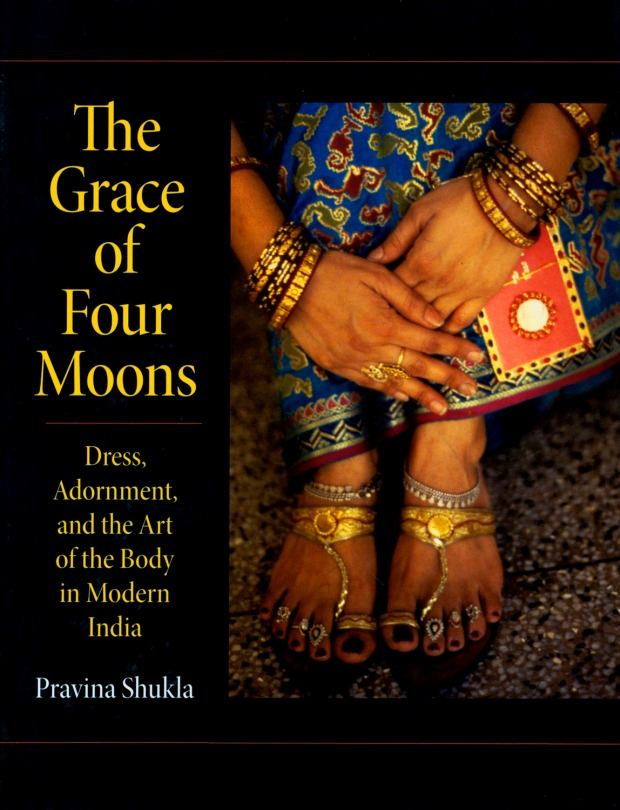 The Grace of Four Moons (cover)