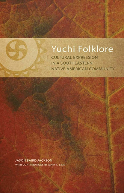 Cover of Yuchi Folklore