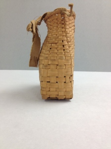 Eastern Cherokee Gathering Basket