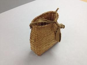 Eastern Cherokee Basket