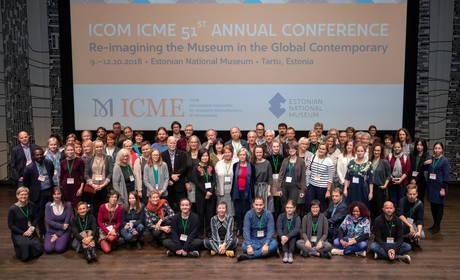 ICME Group Photograph (ICME 2018)